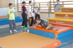 Stunt Kurs 1