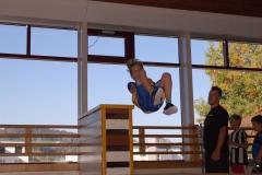 Stunt Kurs 16