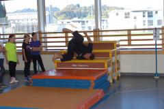 Stunt Kurs 18