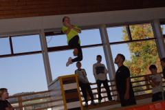 Stunt Kurs 3