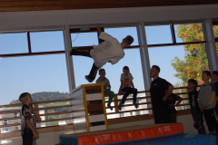 Stunt Kurs 5